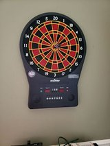 Electronic Dart Board with Darts and Parts in Macon, Georgia