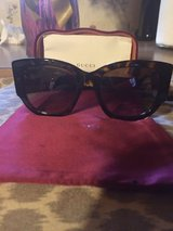 Authentic Gucci Shades in The Woodlands, Texas