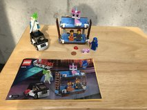 Lego Movie Double Decker Couch in Bolingbrook, Illinois