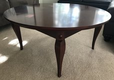 Cherry Round Table in Joliet, Illinois