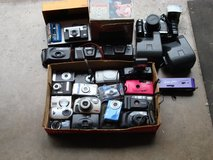 INTO COLLECTING OLD FILM CAMERAS??? in Bartlett, Illinois