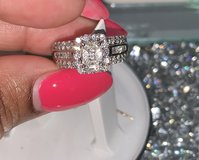Diamond Engagement Ring in Tinley Park, Illinois