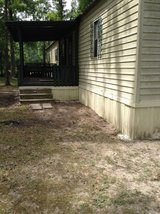 16/70 Completely redone on inside will be ready by July 15 th ,,,,,Will update with better pictu... in Leesville, Louisiana