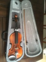 Violin (Never Used) in Los Angeles, California