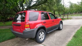 1 OWNER Ford Escape loaded LOW miles in Spring, Texas