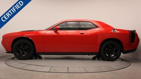 2018 Dodge Challenger SXT Coupe in Fort Lewis, Washington