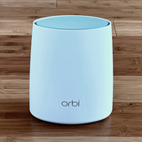 Retail $130 NETGEAR Orbi Hi End Whole Home Mesh-Ready WiFi Router speeds up to 2.2 Gbps in 29 Palms, California