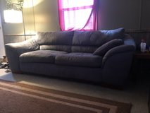 Couch and chair and a half! in Fort Leonard Wood, Missouri
