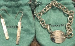 Authentic Tiffany & Co in Yorkville, Illinois