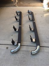 Chevy Colorado running boards (2005) in Joliet, Illinois