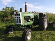 1969 Oliver 1750 Tractor 85 horse tractor in Fort Leonard Wood, Missouri