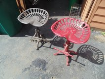TRACTOR STOOLS in Orland Park, Illinois
