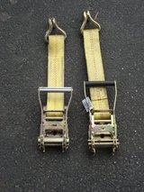 RATCHETS FOR 2 ' WIDE STRAPS in Plainfield, Illinois