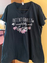 Intentionally Yours T-Shirt in Camp Lejeune, North Carolina