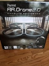 Parrot AR Drone 2.0 Elite Edition w/ HD camera in Westmont, Illinois