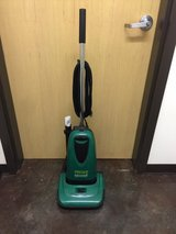 BISSELL BigGreen Commercial BGU500T Hercules Light Upright Vacuum with On-Board Crevice Tool, Vo... in Glendale Heights, Illinois