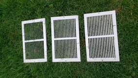 3 Wall Vents in Glendale Heights, Illinois