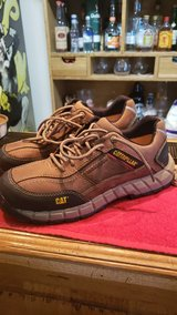 Caterpillar Composite Toe Work Shoe in Alamogordo, New Mexico
