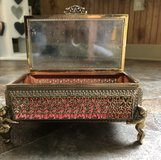 Jewelry box in Fort Leonard Wood, Missouri
