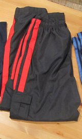 Boys athletic pants in Yorkville, Illinois