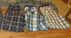Boys Cargo Shorts - $2 each in Yorkville, Illinois