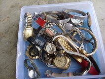 21 watches in Fort Knox, Kentucky