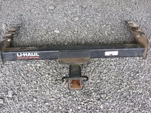 trailer hitch in Fort Knox, Kentucky