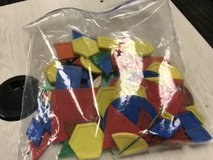 Manipulatives for math in Kingwood, Texas