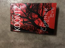 HARDCOVER  DEAN KOONTZ BOOK in Aurora, Illinois