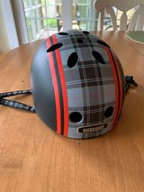 Nutcase Sports Helmet in Westmont, Illinois