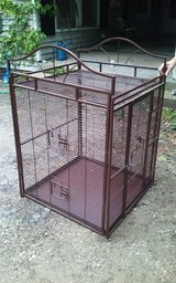 LARGE You and Me Bird /Animal Cage in Lockport, Illinois