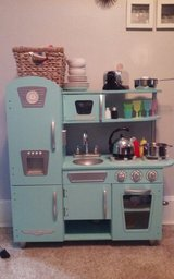Kids Kitchen Playset *FULLY STOCKED!* in Lockport, Illinois
