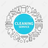 House Cleaning Service in Clarksville, Tennessee