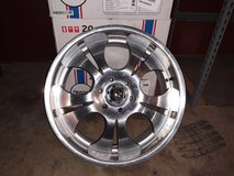 """20"""" Chevy Rims in Fort Knox, Kentucky"""