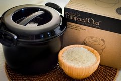Brand New Pampered Chef Rice Cooker in Fort Belvoir, Virginia