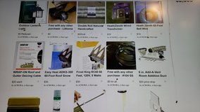 Remodel Items - Best offer up to ½ Off Everyth PM I'ming Sale! in Glendale Heights, Illinois