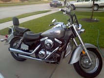 Kawasaki Vulcan Classic 1500Fi in The Woodlands, Texas