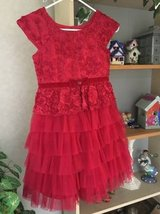 10 Years Old Girl Dress in St. Charles, Illinois