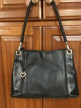 Genuine Leather Brighton Shoulder  bag in St. Charles, Illinois