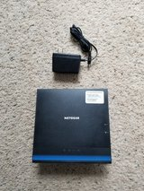 Netgear Wireless Router in Camp Lejeune, North Carolina