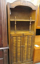 Cabinet with a Nautical Flair in Glendale Heights, Illinois