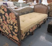 """Unusual """"Backless"""" Sofa or Daybed in Glendale Heights, Illinois"""