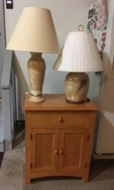 Cabinet/Night Stand in Glendale Heights, Illinois