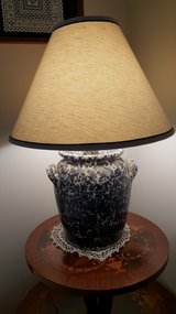 Country Blue Lamp in Naperville, Illinois