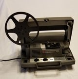 Vintage 60's Kodak Instamatic M95 Super 8 Film Projector in Camp Lejeune, North Carolina