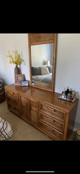 Dresser in Fairfield, California