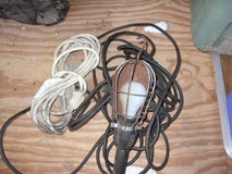 drop light & extention cord in Fort Knox, Kentucky