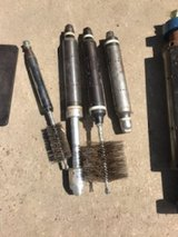 Cleaning tools for cleaning tubing in Kingwood, Texas