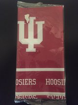 IU Hoosiers Table Cloth in Naperville, Illinois