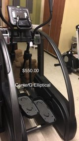 Elliptical CenterG in Fort Leonard Wood, Missouri
